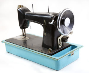 Singer Sewing machine maintanence